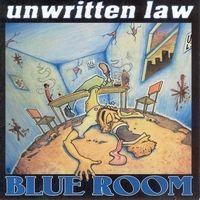 Обложка альбома Blue Room