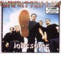 Обложка сингла Lonesome
